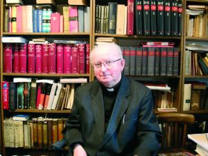 Ks. prof. dr hab. Czesław Stanisław Bartnik