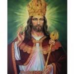 Relacje filmowe z obchodów rocznicy proklamacji Jubileuszowego Aktu przyjęcia Jezusa Chrystusa za Króla i Pana