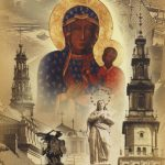 Matka Boska Częstochowska  –   Królowa Polski