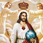 Oddani Sercu Chrystusa Króla
