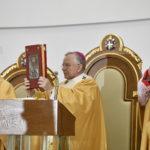 Uroczystości rocznicowe proklamacji  AKTU  JUBILEUSZOWEGO PRZYJĘCIA  JEZUSA za KRÓLA  POLSKI  19.11.2018