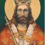 OBCHODY 2. ROCZNICY JUBILEUSZOWEGO AKTU PRZYJĘCIA JEZUSA CHRYSTUSA ZA KRÓLA I PANA