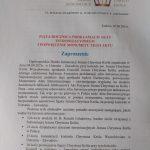 Zaproszenie do Ustronia-Zawodzia  na 4.09.2021 roku