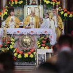 Serce Jezusa jest sercem Kościoła 11 czerwca 2021- Jubileusz 100-lecia poświęcenia Polski NSPJ