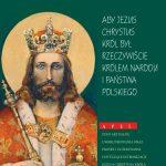 KRÓLUJ NAM CHRYSTE – OGÓLNOPOLSKIE DZIEŁO INTRONIZAC J I JEZUSA CHRYSTUSA KRÓLA – Biuletyn nr 1