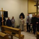 15. 10.2021 – Droga Krzyżowa w Łagiewnikach – Rekolekcje Polaków