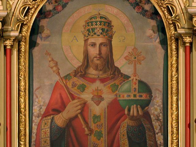 III rocznica Jubileuszowego Aktu przyjęcia Chrystusa za Króla i Pana