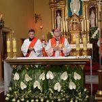 24.11.2019 – III rocznica  Zawierzenia Polski Chrystusowi Królowi – nabożeństwo do Ducha Świętego fot. Antoni Cieślik