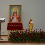 Peregrynacja obrazów i relikwii świętych z intencjami: O nawrócenie i ustanie epidemii –  WARSZAWA