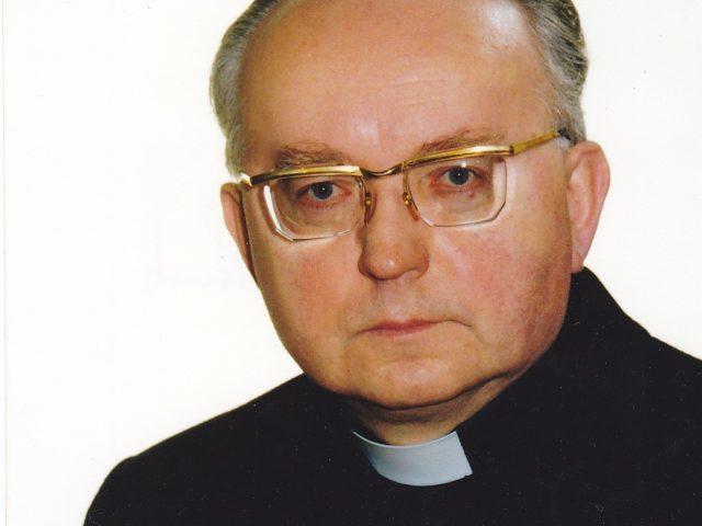Requiem za śp. ks. Czesława Stanisława Bartnika, Archikatedra Lubelska, 24.03.2020