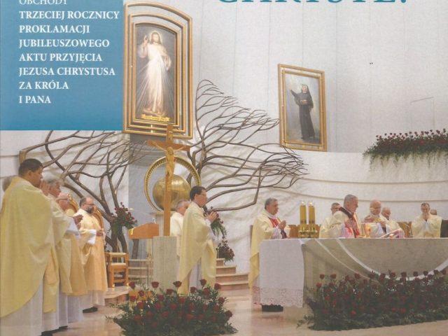 Biblioteka Dzieła Intronizacji  Jezusa Chrystusa Króla