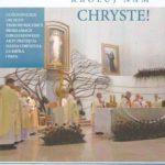 """Album """"Króluj nam Chryste""""  – 3 rocznica proklamacji Jubileuszowego Aktu Przyjęcia Jezusa Chrystusa za Króla"""