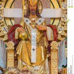 PROGRAM – Rekolekcje Polaków połączone z Nabożeństwem Ekspiacyjnym przed OgólnopolskimKongresem Jezusa Chrystusa Króla